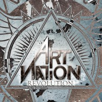 ART NATION - Revolution