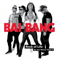 BAI BANG - Rock Of Life