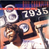 CHAMPLIN, BILL - Runaway (Japan SHM CD, digitally remastered)