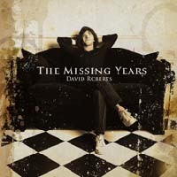 ROBERTS, DAVID - The Missing Years +2