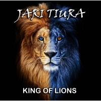 TIURA, JARI - King Of Lions