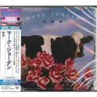 JORDAN, MARC - Cow (JAP CD, digitally remastered)