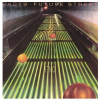 PAGES - Future Street (Japan CD, special edition)