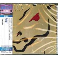 POCO - Legacy (JAP CD, digitally remastered)