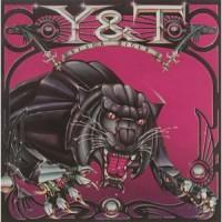Y & T - Black Tiger +1 (digitally remastered)
