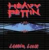 HEAVY PETTIN' - Lettin' Loose +2 (digitally remastered)