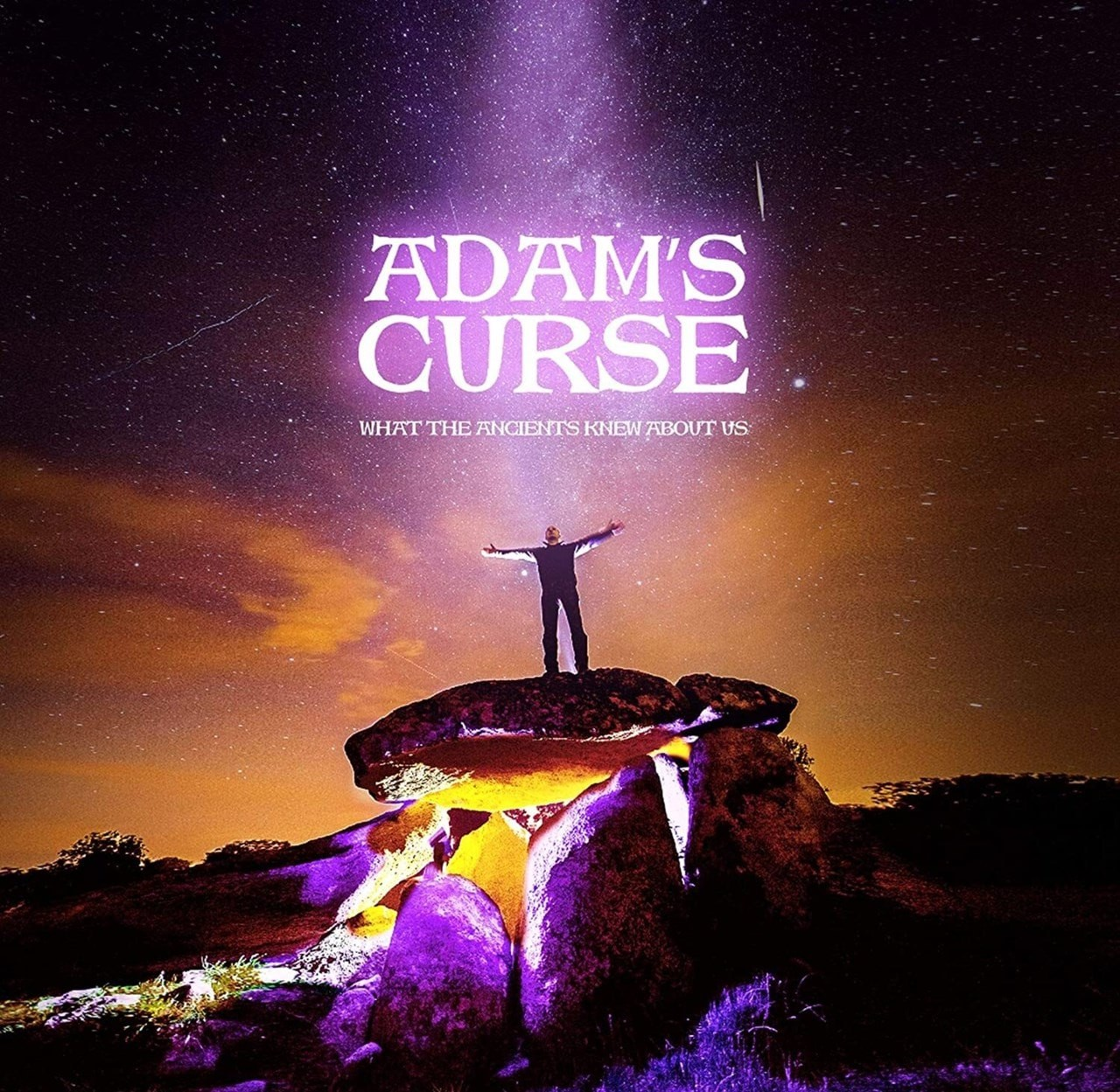 ADAM'S CURSE - What The Ancients Knew About Us