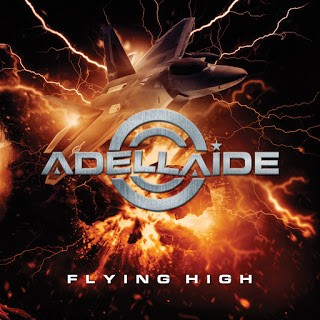 ADELLAIDE - Flying High