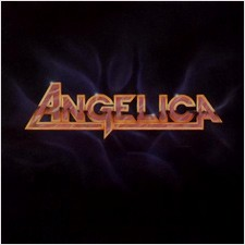 ANGELICA - Angelica (digitally remastered)