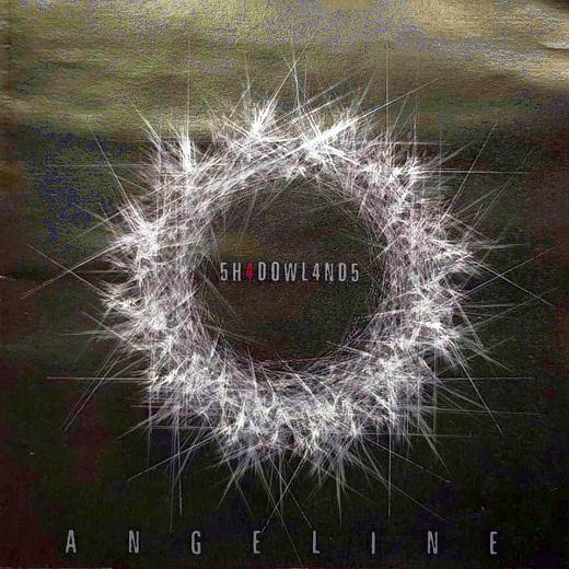 ANGELINE - Shadowlands (digi pack)
