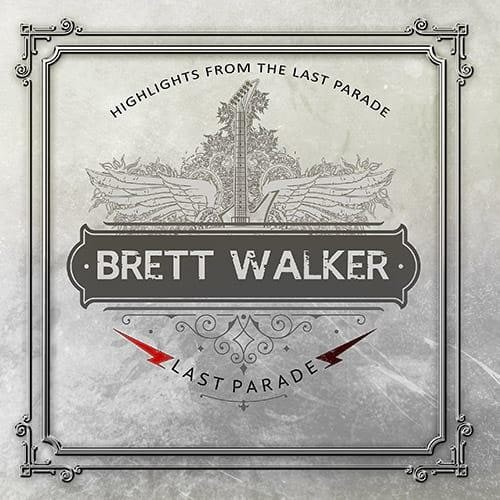 WALKER, BRETT - Last Parade Vol. 1 (3 CD Boxset)