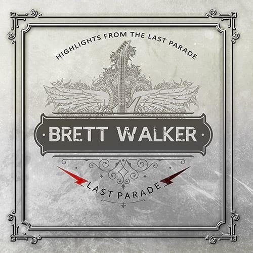 WALKER, BRETT - Last Parade Vol. 2 (3 CD Boxset)