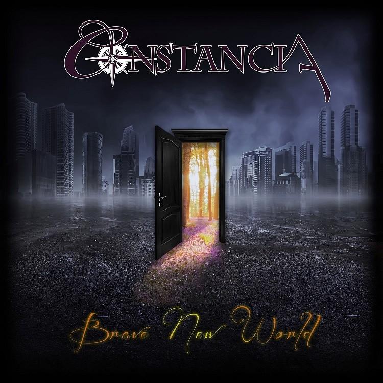 CONSTANCIA - Brave New World