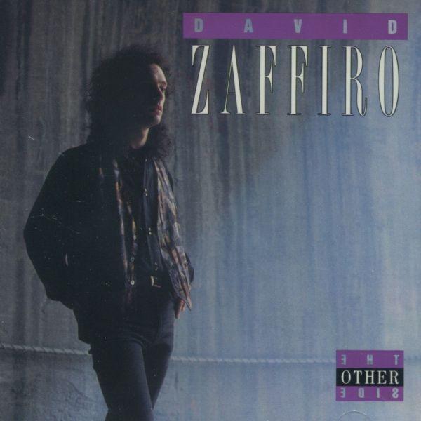 ZAFFIRO, DAVID - The Other Side (digitally remastered)