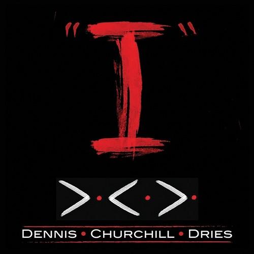 """CHURCHILL DRIES, DENNIS - """"I"""""""