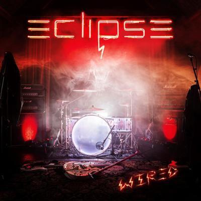 ECLIPSE - Wired