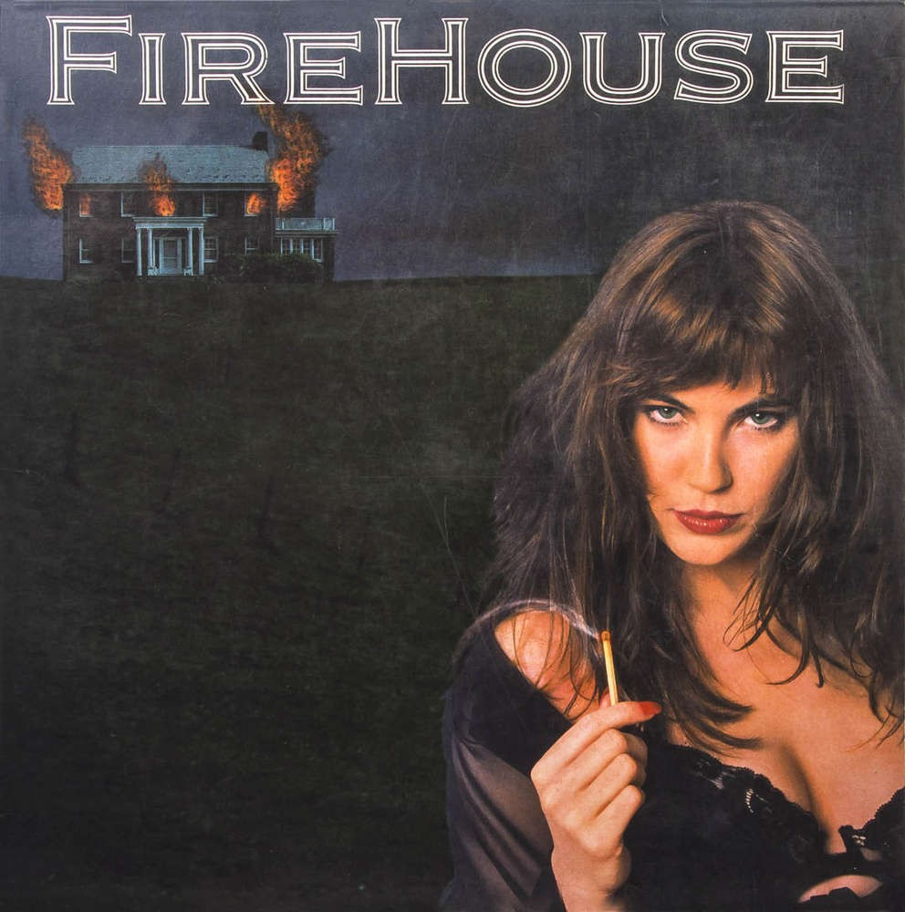 FIREHOUSE - Firehouse +8 (2 CDs, digitally remastered)