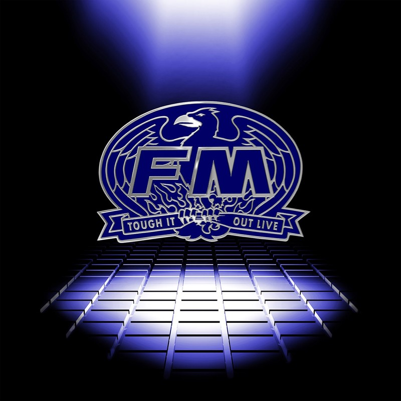 FM - Tough It Out Live (2 CDs)