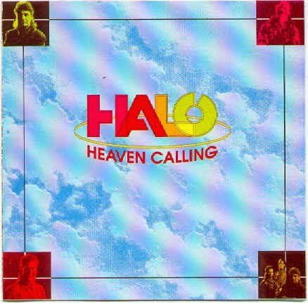 HALO - Heaven Calling +4 (digitally remastered)