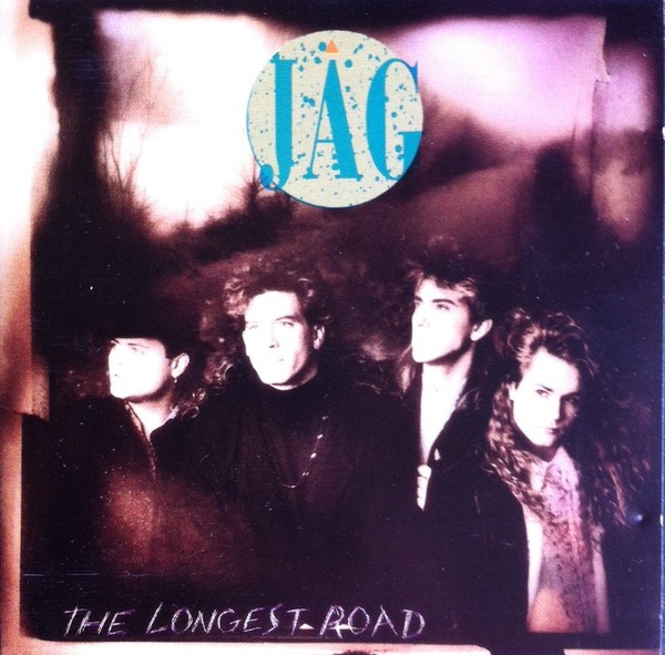 JAG - The Longest Road (digitally remastered)
