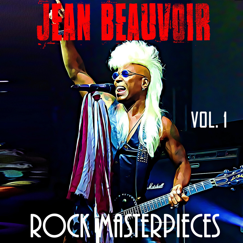 BEAUVOIR, JEAN - Rock Masterpieces Vol. 1