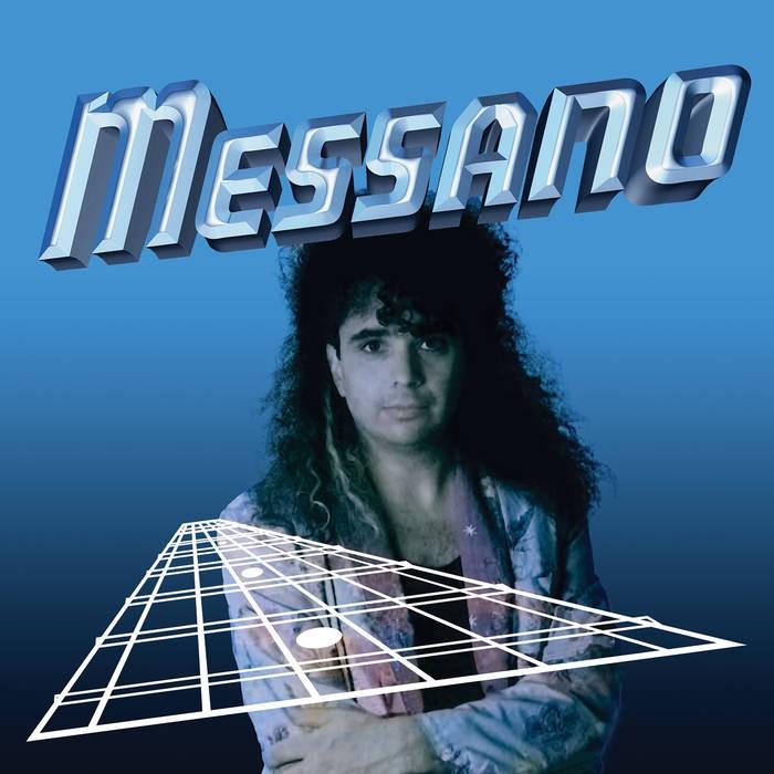 MESSANO - Messano +5 (digitally remastered)