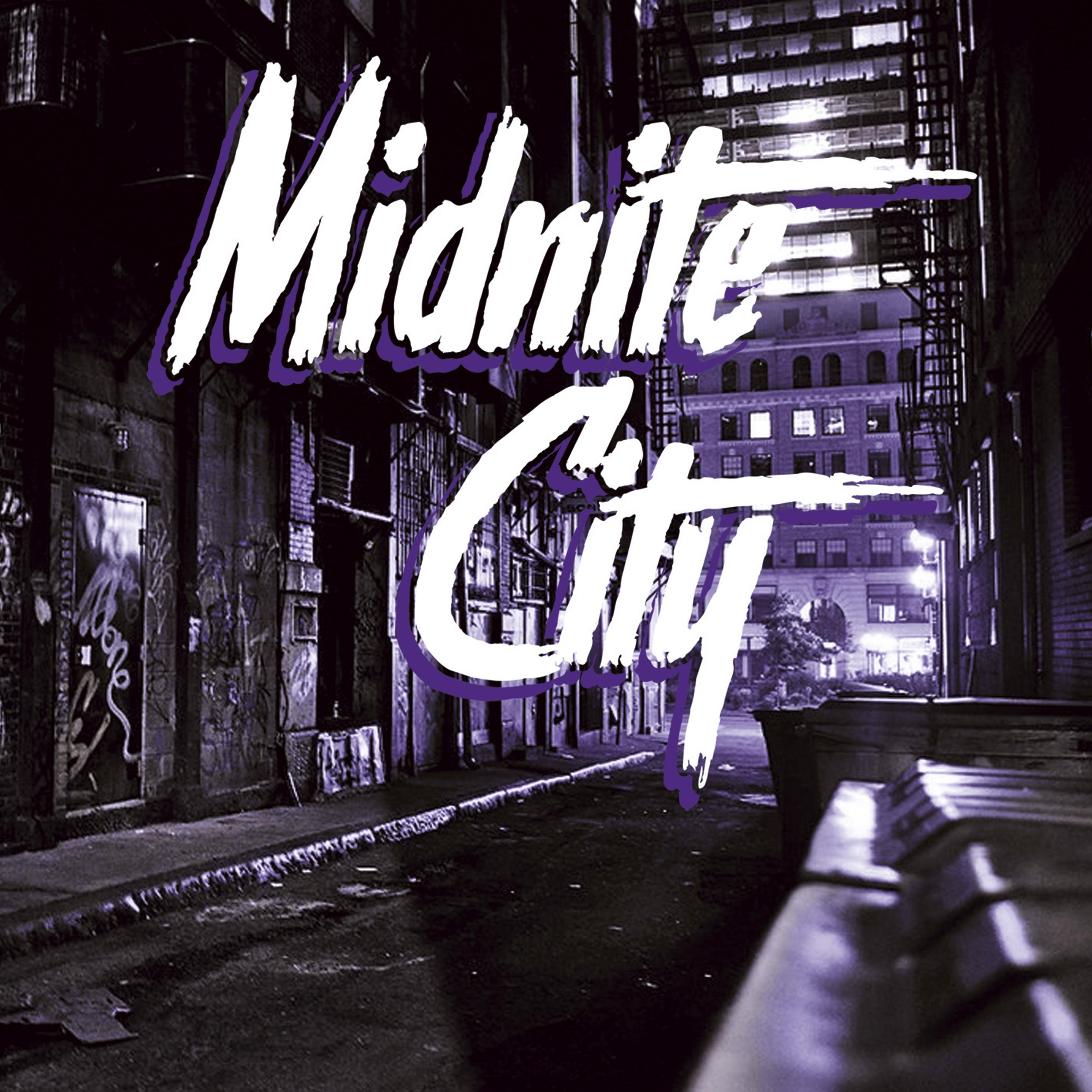 MIDNITE CITY - Midnite City