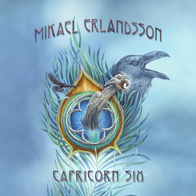 ERLANDSSON, MIKAEL - Capricorn Six
