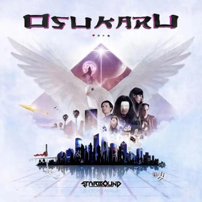 OSUKARU - Starbound
