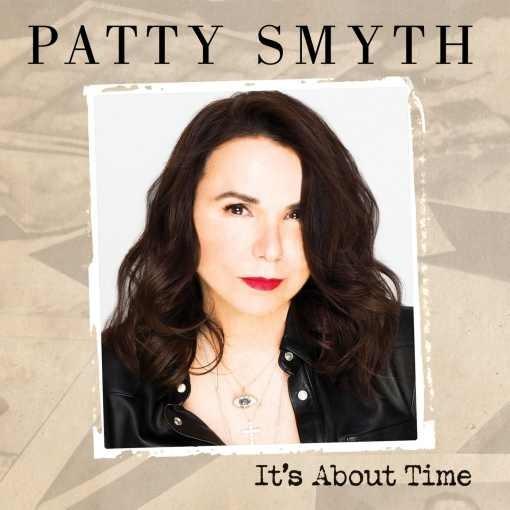 SMYTH, PATTY - It's About Time (digi pack)