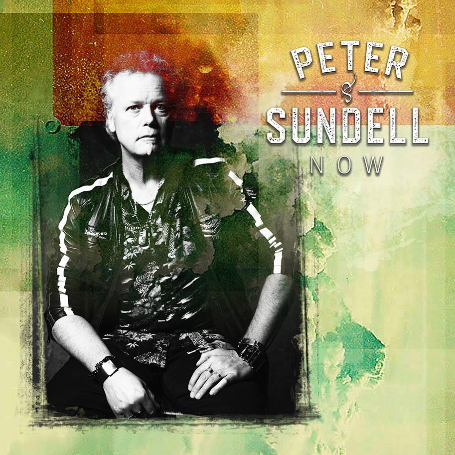 SUNDELL, PETER - Now
