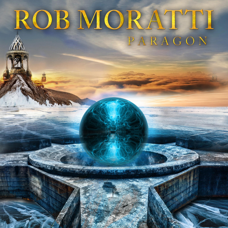 MORATTI, ROB - Paragon