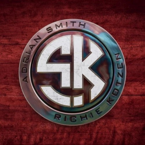 SMITH / KOTZEN - Smith / Kotzen (digi pack)