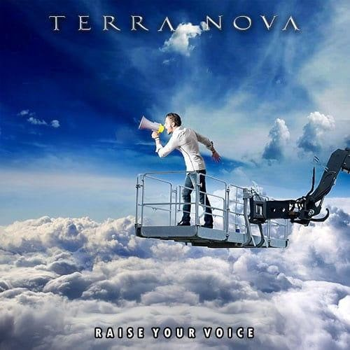 TERRA NOVA - Raise Your Voice