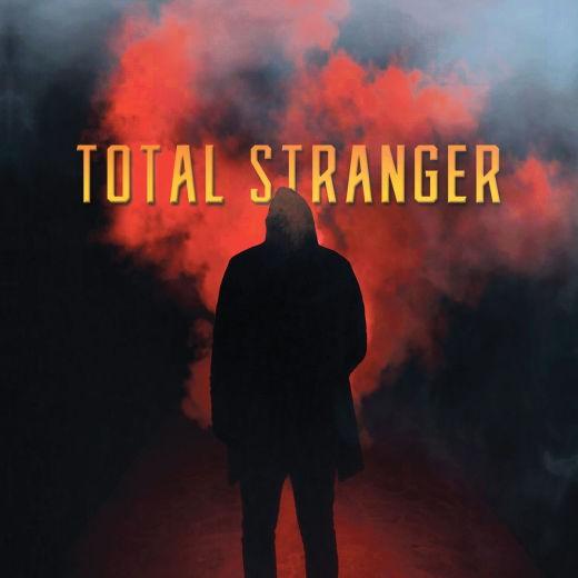 TOTAL STRANGER - Total Stranger +1