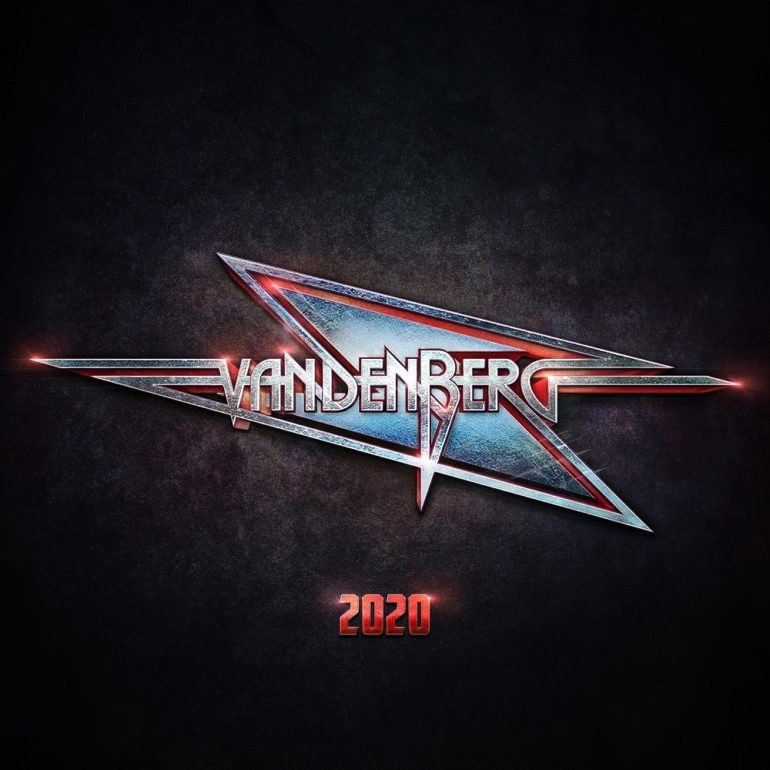 VANDENBERG - 2020 (ltd. edition box set)