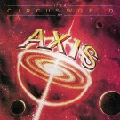 AXIS - It's A Circus World (digitally remastered)
