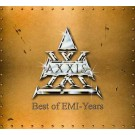 AXXIS - Best Of EMI Years (2 CDs, digi pack)