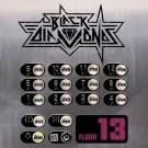 BLACK DIAMONDS - Floor 13 (limited mailorder edition)