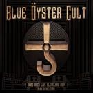 BLUE ÖYSTER CULT - Hard Rock Live Cleveland 2014 (2 CDs + DVD, digi pack)