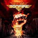 BONFIRE - Fistful Of Fire (ltd. edition digi pack)