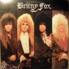 BRITNY FOX - Britny Fox (digitally remastered)
