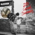 BUCKETS REBEL HEART - 20 Good Summers
