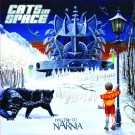 CATS IN SPACE - Day Trip To Narnia (digi pack)