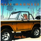 MAGNESS, CLIF - Lucky Dog