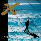 MAGNESS, CLIF - Solo +2 (digitally remastered)