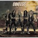 CONFESS - Burn'Em All