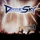 DARK SKY - Once (CD + DVD, digi pack)