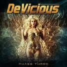 DEVICIOUS - Phase Three (digi pack)