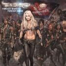 DORO - Forever United, Forever Warriors (2 CD Slipcase, Digipack)